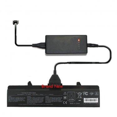 External Laptop Battery Charger for Dell W356P W358P Studio 1450 Studio 1457 Studio 1458