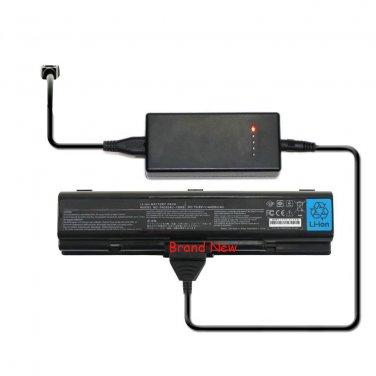 External Laptop Battery Charger for Advent L51-3S4000-G1L3 L51-3S4000-S1P3 L51-3S4400-C1L3