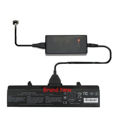 External Battery Charger for Dell Inspiron M5040 Inspiron M511R Inspiron N4010 Inspiron N4050 N4120