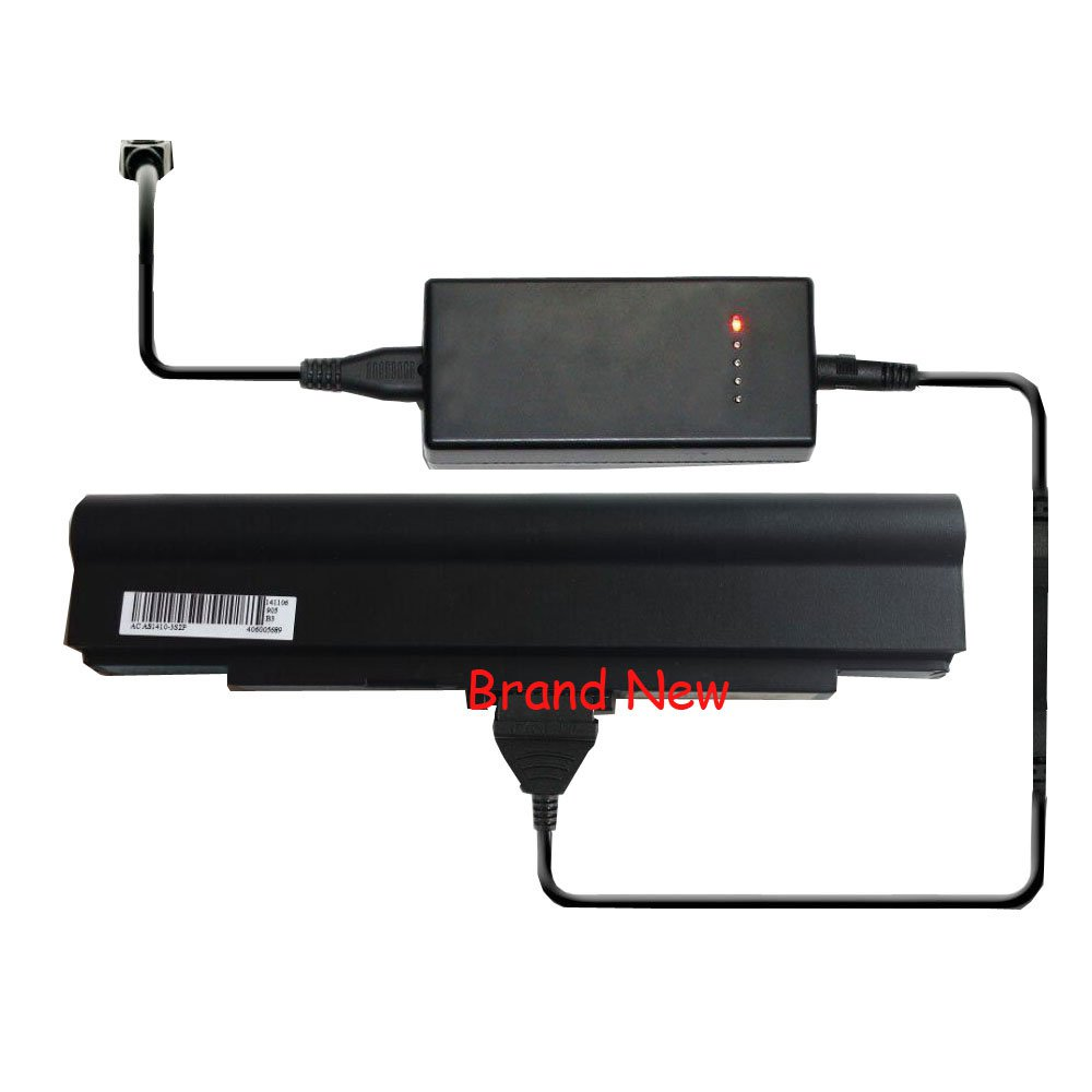 External Laptop Battery Charger for Acer BT.00607.111 LC.BTP00.089 LC.BTP00.090 UM09E31 UM09E32