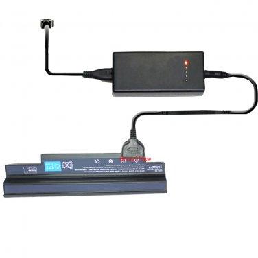 External Laptop Battery Charger for Acer UM09C31 UM09G31 UM09G41 UM09G51 UM09H31