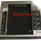 2nd Sata Hard Drive Hdd Caddy Adapter for Acer Aspire 5755 5755g