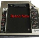 2nd HDD SSD Hard Drive Caddy for Lenovo IdeaPad G50 G50-30 G50-45 G50-70 SU-228