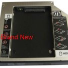 2nd HDD SSD Hard Drive Caddy for Toshiba statellite C70-C00M 17.3 Inch model SU-208