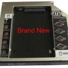2nd HDD SSD Hard Drive Caddy for Acer E5-G771G E5-573 E5-573G DA8A6SH UJ8C2S UJ8HC UJ8FBS