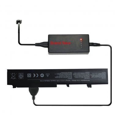 External Laptop Battery Charger for Dell Inspiron 1120 Inspiron 1121 Inspiron M101 Inspiron M101C
