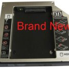 2nd Hard Drive Caddy for Dell Inspiron 15 3521 Inspiron 15 5558 Inspiron 17 7746 DU-8A5HH DU-8A5LH
