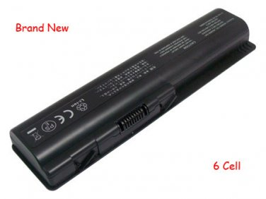 New Battery for HP Compaq HSTNN-XB73 HSTNN-W48C HSTNN-CB73 HSTNN-XB72 HSTNN-CB72