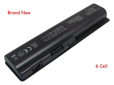 6cell Battery for HP Compaq KS526AA 484170-001 G60 G61 G70 G71 CQ40 CQ41 CQ45