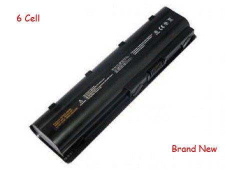 6Cell 5200mAh Battery for HP Pavilion CQ42 593553-001, MU06, MU09 G6 Series