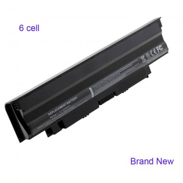 Laptop Notebook Battery For DELL Inspiron 14R 15R M5010 M411R 7XFJJ 451-11510