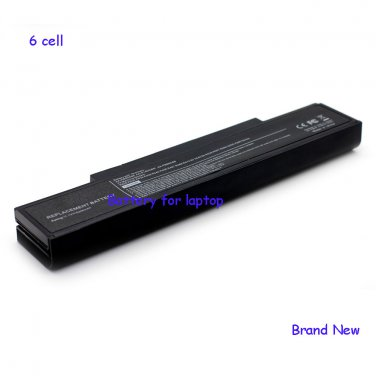 5200mah Battery for Samsung R470 R522 R530 R580 R780 RF510 AA-PB9NC6B AA-PB9NS6B