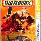Matchbox - Volkswagen 4x4: Desert Adventure #8/14 - #82/100 (2009) *Brown*