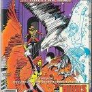 The Fury Of Firestorm #27 (1984) *Copper Age / DC Comics / Black Bison*