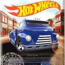 Hot Wheels - Mig Rig: Vintage American Muscle #7/10 (2017) *Walmart Exclusive*