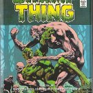 Swamp Thing #10 (1974) *Bronze Age / DC Comics / Last Bernie Wrightson*