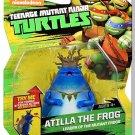 Teenage Mutant Ninja Turtles: Atilla The Frog (2015) *Leader Of Mutant Frogs*