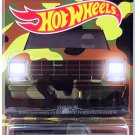 Hot Wheels - '79 Ford Pickup: HW Camouflage Series #1/6 (2016) *Dark Green*