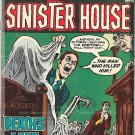 Secrets Of Sinister House #17 (1974) *Bronze Age / DC Comics / Classic Horror*