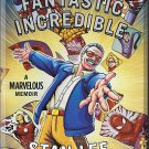 Amazing Fantastic Incredible: A Marvelous Memoir (2015) *Stan Lee / Hardbound*