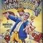 Amazing Fantastic Incredible: A Marvelous Memoir (2015) *Stan Lee / Hardbound*