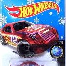 Hot Wheels - Stockar: X-Raycers #1/10 - #11/250 (2016) *Snowflake Card / Target*