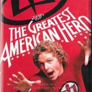 DVD - The Best Of The Greatest American Hero (1981) *William Katt / 4 Episodes*