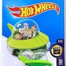 Hot Wheels - The Jetsons: HW Screen Time #8/10 - #25/365 (2017) *Capsule Car*