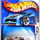Hot Wheels - Shoe Box: Boulevard Buccaneers #1/5 - Collector #080 (2003) *White*