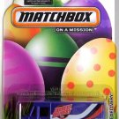 Matchbox - Express Delivery: 2014 Easter Series #CLD22 *Blue Edition*