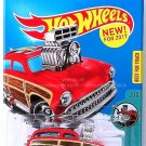 Hot Wheels - Surf 'N' Turf: Tooned #2/10 - #198/365 (2017) *Red Edition*