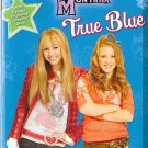 Hannah Montana #13: True Blue (2008) *Paperback Book / 8 Pages Of Series Photos*