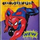 VHS - Spider-Man: The Venom Saga (1994) *60 Minute Animated Adventure*