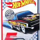 Hot Wheels - '69 Pontiac GTO: HW Racing Circuit #5/10 (2017) *Walmart Exclusive*