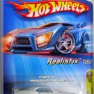 Hot Wheels - 1969 Pontiac Firebird T/A: 2005 First Editions #5/20 - #005/187