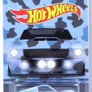 Hot Wheels - '67 Shelby GT-500: HW Camouflage Series #2/6 (2016) *Walmart Excl.*