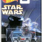 Hot Wheels - '67 Ford Bronco: '16 Pop Culture - Star Wars Ralph McQuarrie *Blue*