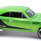 Hot Wheels - '69 Dodge Charger Daytona: '16 Muscle Mania #124/250 *Loose*