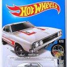 Hot Wheels - '69 Dodge Charger 500: Night Burnerz #4/10 - #84/250 (2016) *ZAMAC*