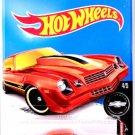 Hot Wheels - '81 Camaro: Camaro Fifty #4/5 - #361/365 (2017) *Orange Edition*