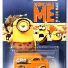 Hot Wheels - Monster Dairy Delivery: '17 Despicable Me - Minion Made Series #6/6