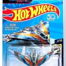 Hot Wheels - Milano: HW Screen Time #2/10 - #8/365 (2018) *Blue Stand Edition*