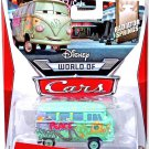 Disney Pixar - Fillmore: Radiator Springs #10/15 (2014) *Green / World Of Cars*