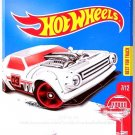 Hot Wheels - Night Shifter: Red Edition #7/12 (2017) *White Edition / Target*