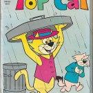 Top Cat #29 (1970) *Bronze Age / Gold Key Comics / Hanna-Barbera / Wally Gator*