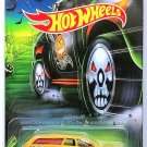 Hot Wheels - '71 Plymouth Satellite: Happy Halloween! #3/8 (2017) *Gold Edition*