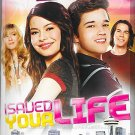 DVD - ICarly: ISaved Your Life (2010) *Miranda Cosgrove / Jennette McCurdy*