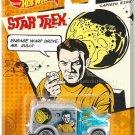 Hot Wheels - '49 Ford C.O.E.: '14 Pop Culture - Star Trek *Blue / Captain Kirk*