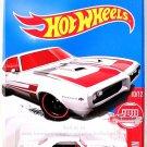Hot Wheels - '67 Pontiac Firebird 400: Red Edition #10/12 (2017) *Target Excl.*