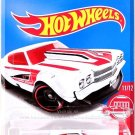 Hot Wheels - '70 Chevy Chevelle: Red Edition #11/12 (2017) *Target Excl.*